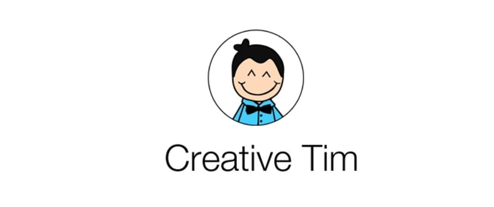 Cover Image for Creative-Tim - Open-Source Products