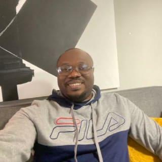 Abdul Ojulari profile picture