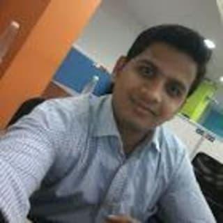 Ashish Ranade profile picture