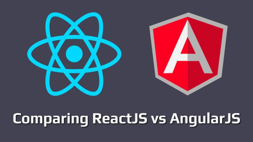 AngularJS vs React