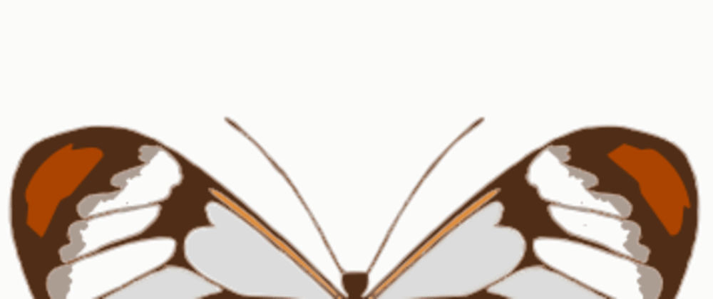 Cover image for Welcome Butterfly Backup