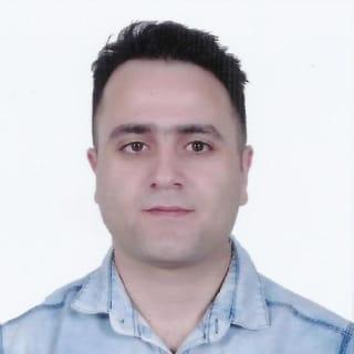 Mahmoud Bayazid profile picture