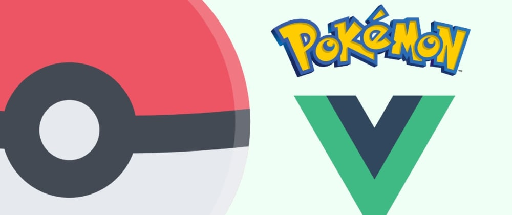 Cover image for Vue 3 List Filtering: Pokémon Edition