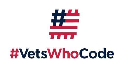 Vets Who Code Logo