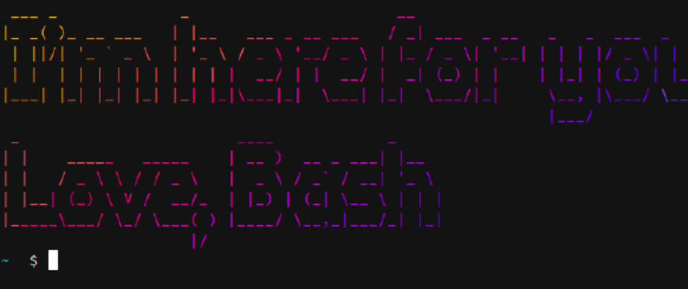 Cover image for How to do twice as much with half the keystrokes using `.bashrc`