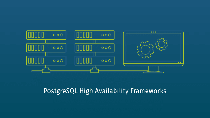 What's the Best PostgreSQL High Availability Framework? PAF vs. repmgr vs. Patroni Infographic - ScaleGrid Blog