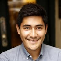 Peter Kim Frank profile image