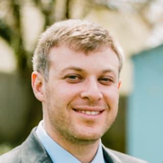 Josh Glazer profile picture