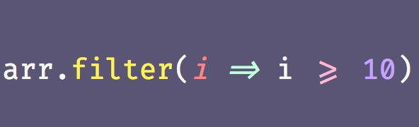 The Fira Code Font