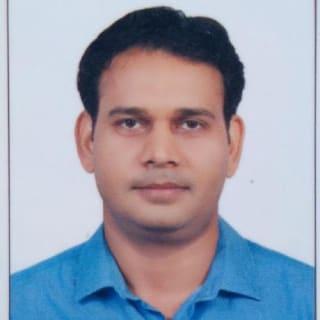 Santosh Biswakarma profile picture