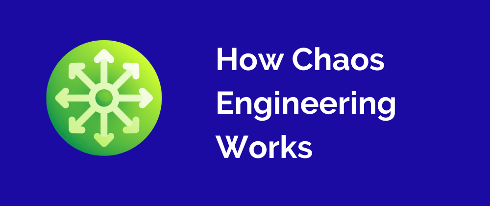Cover image for How Chaos Engineering Works