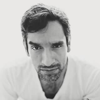 Israel Manzo profile picture