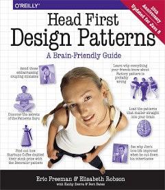 best book to learn OOP Design in Java