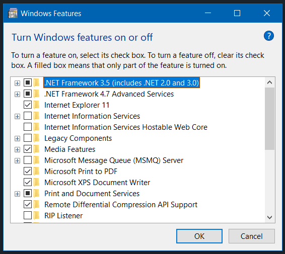 Setting up Windows Subsytem for Linux - DEV Community