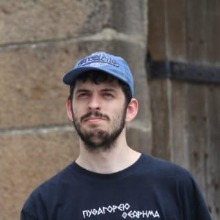 Damien LaRocque profile picture