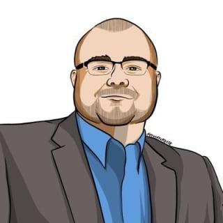 Calvin A. Allen profile picture