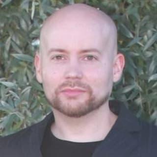 Ville M. Vainio profile picture