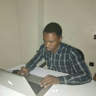 Regis Imuduhe Safari profile picture