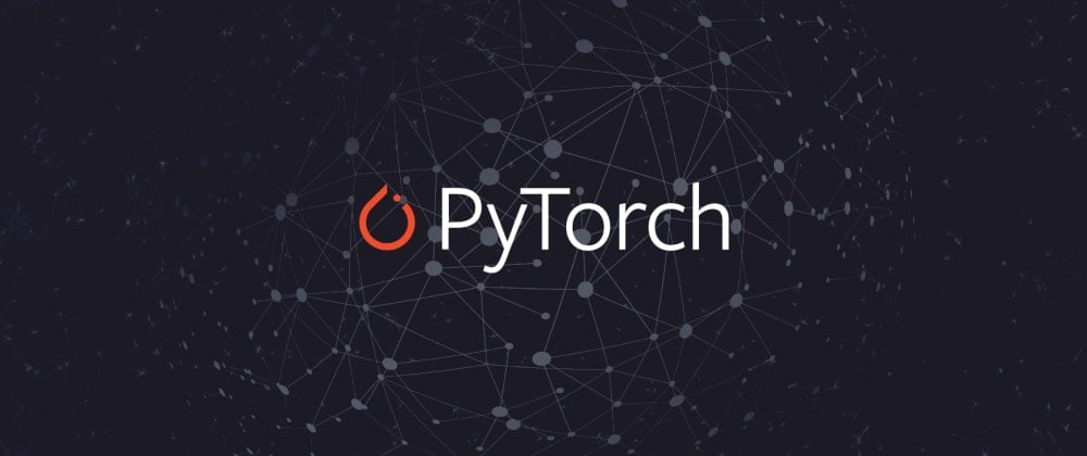 Cover image for PyTorch :: Understanding Tensors (Part 2)