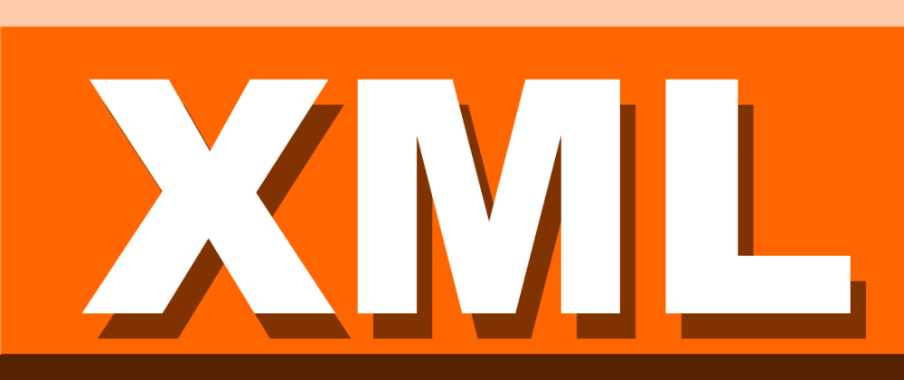 Cover image for In defense of XML
