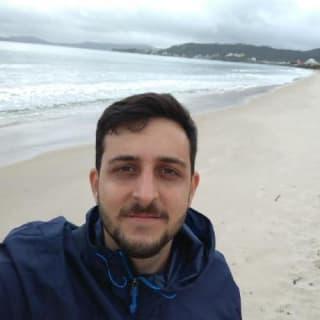 Marcus Tenório profile picture