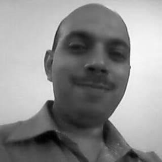 Prashanth Krishnamurthy profile picture