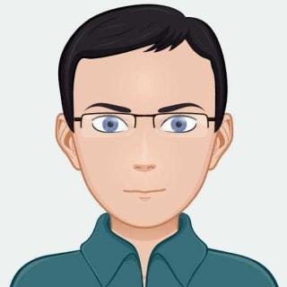 Anupam Maiti profile picture