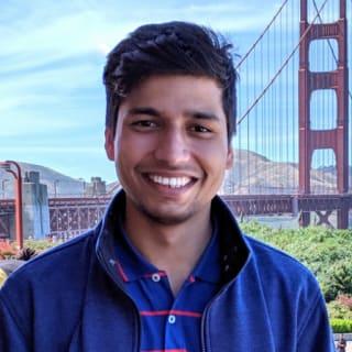Yashraj Nayak profile picture
