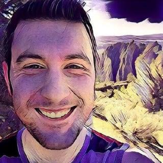 Jason Awbrey profile picture