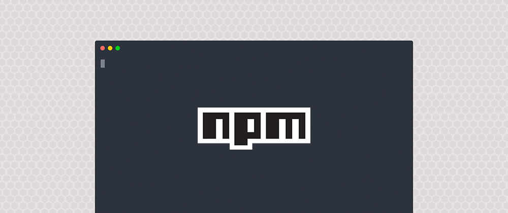 Cover image for npm7 Highlights in 1min