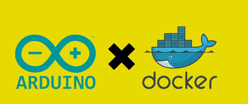 Cover image for How to Communicate with an Arduino from Docker