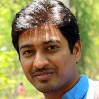 Raghavendra S Diddimani profile picture