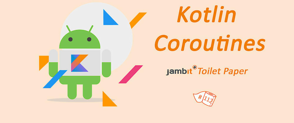 Cover image for KOTLIN COROUTINE: don't click, this post is only for myself