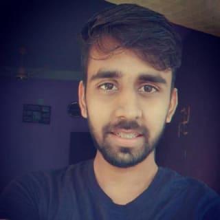 Shashank Tiwari profile picture