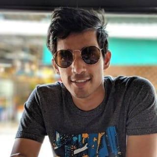 Varun Subramanian profile picture