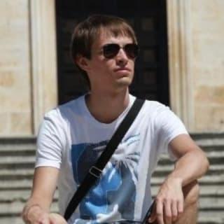Sergey Zenchenko profile picture