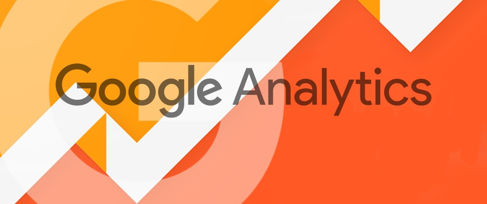 Cover image for Adding Google Analytics to personal website