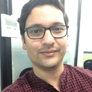 Shuhaid Lambe profile picture