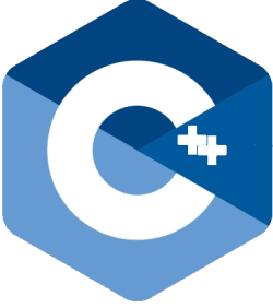 Altered C++ logo