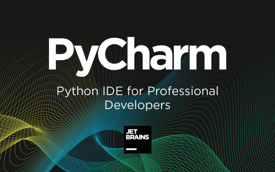 PyCharm: the Python IDE for Professional Developers by JetBrains