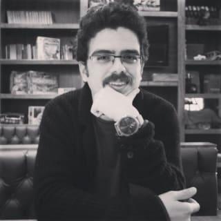 Ahmet Küçükoğlu profile picture