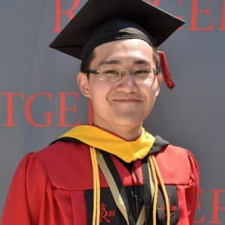 Chris Gong profile picture