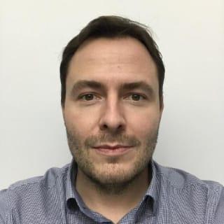Florian Fuß profile picture