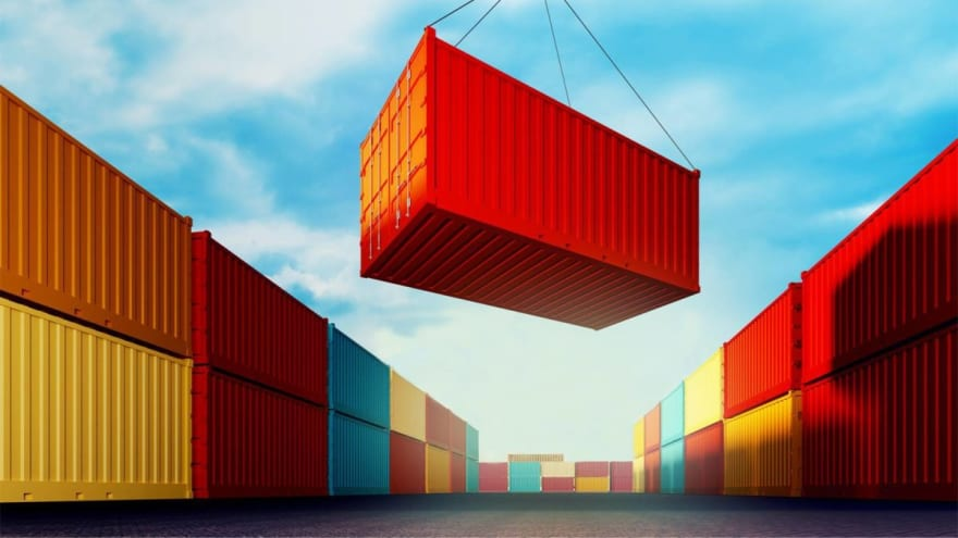Docker containers local development
