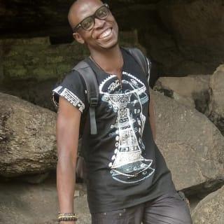 Ogundele Olumide profile picture