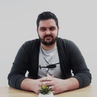 Damir Ljubičić profile picture