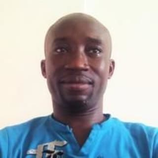 Philip Debrah profile picture