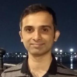 Vivekanand Rapaka profile picture