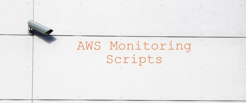 Cover image for Monitoring Memory and Disk Metrics for AWS EC2 Instances