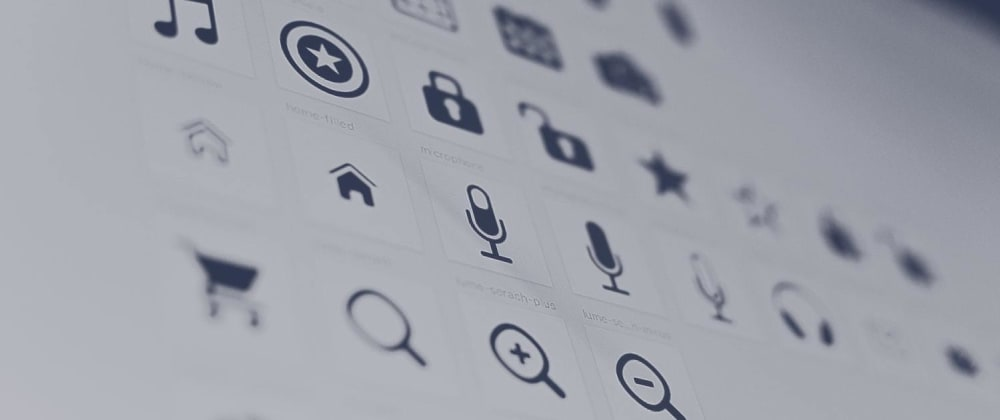 Cover image for Styling Font Awesome icons for Beginners